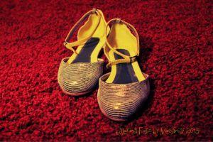 Mis primeras balerinas*.
