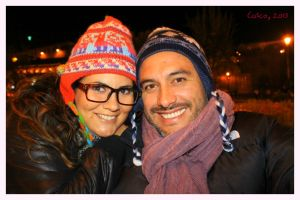 zambos en Cusco